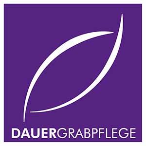 Logo Dauergrabpflege - Faller Gartenbau - St. Märgen
